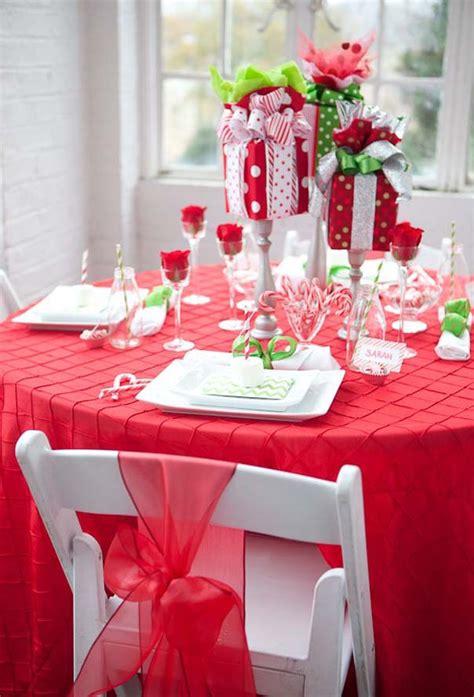 Weihnachten Tischdekoration Ideen by Table Decorations 2018 Celebration