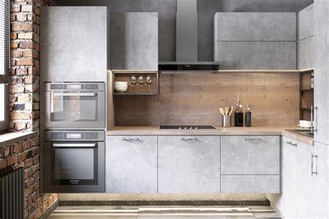 Jaunums - fasāžu dekori ar betona dizainu! - Virtuves.lv