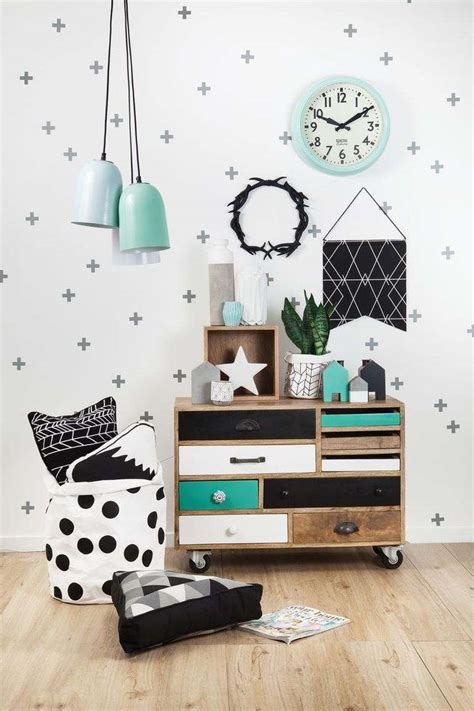 deco chambre design deco chambre vert menthe design de maison