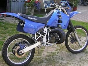 Honda 125 Crm : honda crm 125 von honda crm 125 tuning community ~ Melissatoandfro.com Idées de Décoration