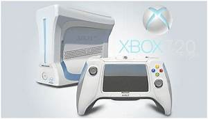 Microsoft To Announce Xbox 720 With Kinect 2 Blu Ray