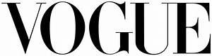VOGUE – Logos Download