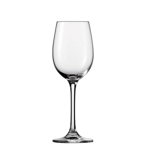 wine glass zwiesel classico schott glassware wineware