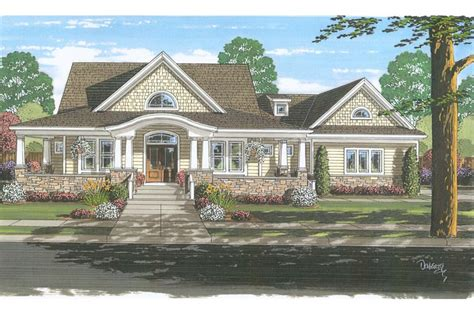 cape  house plan    bedrm  sq ft home theplancollection