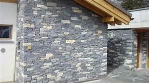 Construire Un Mur En Pierre : prix d 39 un mur en pierre co t de construction conseils ~ Melissatoandfro.com Idées de Décoration