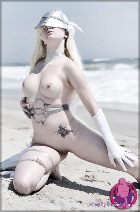 619761 Angewomon Digimon Cosplay In Gallery Sexy And