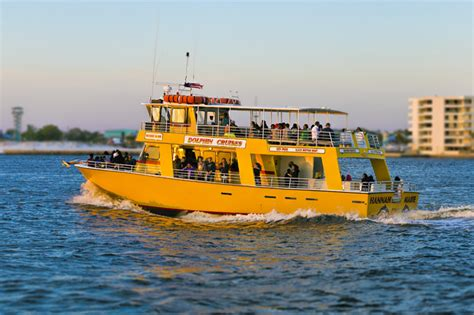 Glass Bottom Boat Tours In Destin Florida by Dolphin Watch And Destin History Cruise Tripshock