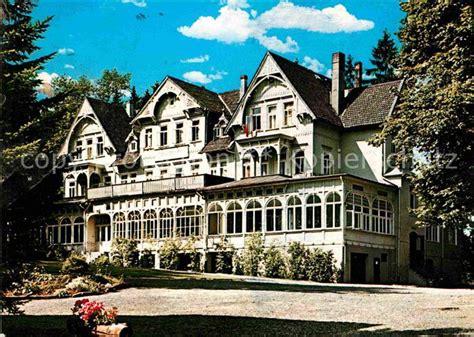 Buntenbock Hildesheimer Haus Kat Clausthal Zellerfeld Nr