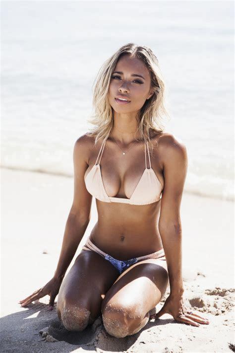 heerlijke beach girls omdat het zulk lekker weer