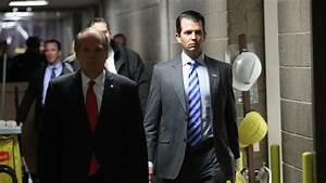 Senate releases transcripts from Trump Tower meeting probe ...