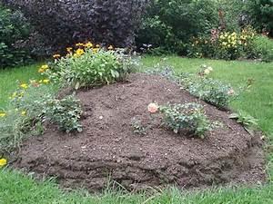 Garten Hügel Bepflanzen : image ~ Indierocktalk.com Haus und Dekorationen