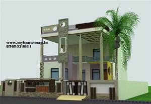 Stunning Plex Plans Ideas by With Stunning Duplex House Front Elevation Designs Of