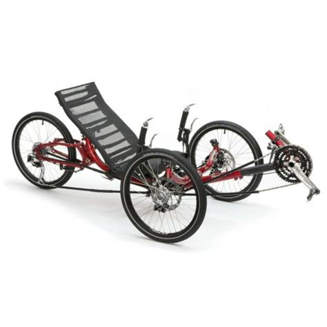 siege velo inclinable vélos és
