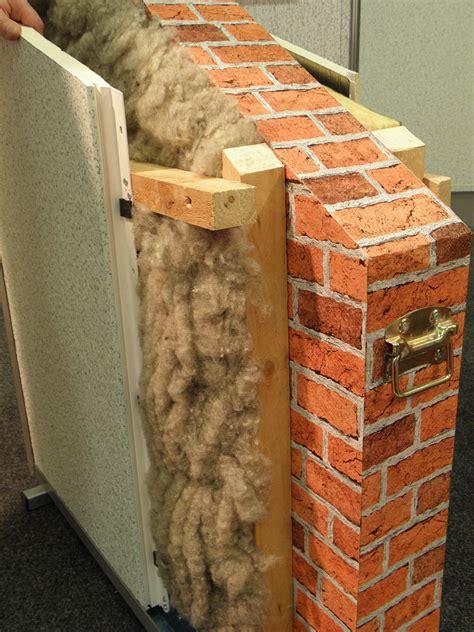 isolante interno isolante termico in edilizia