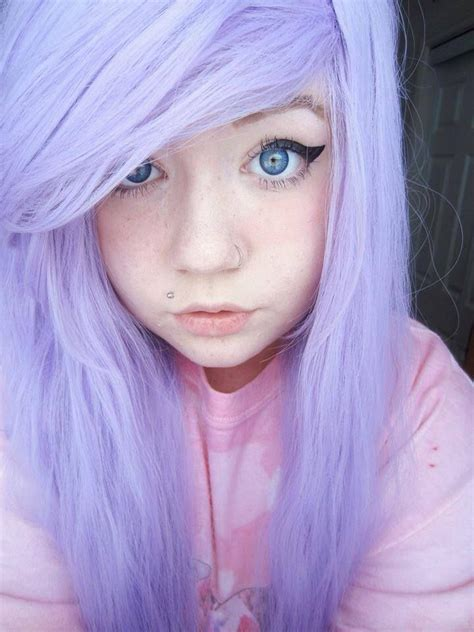 Not Your Typical Hair Blog Hair Pinterest Pastel