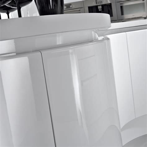 high gloss lacquer finish kitchen cabinets finishing school part two lacquer european kitchen 8383