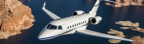 Gulfstream Aerospace - Aircraft - G280