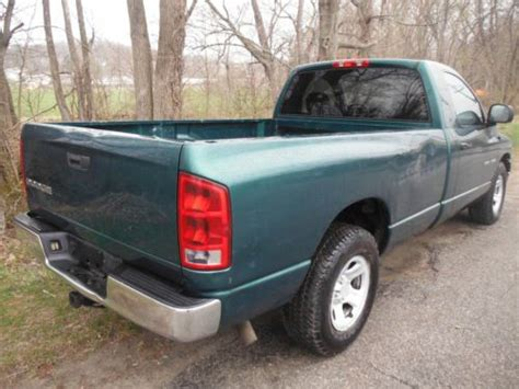 auto air conditioning repair 2003 dodge ram 1500 head up display find used 2003 dodge ram 1500 8foot bed 3 7 liter 6 cylinder ice cold air conditioning in sussex