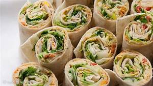 Party Snacks Vegetarisch : wraps vegetarisch i vegetarische rezepte in 2019 vegetarian cooking ~ Eleganceandgraceweddings.com Haus und Dekorationen