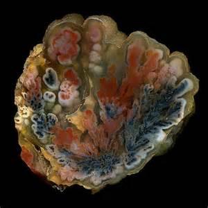 Oregon Plume Agate
