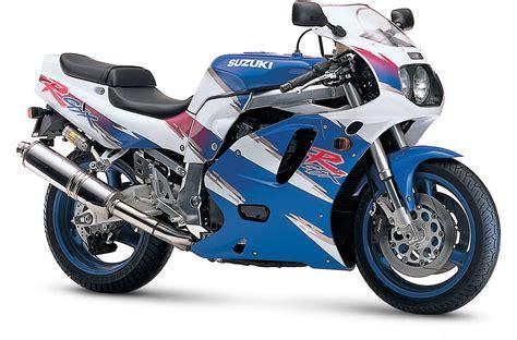 1992 Suzuki Gsxr 750 by 1992 Suzuki Gsx R 750 W Pics Specs And Information