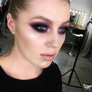 Punk Rocker Girl Makeup | vizitmir.com