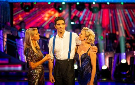 Strictly 2019 results: David James voted off as judges ...