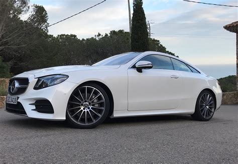 mercedes classic 2017 2017 mercedes benz e class coupe review caradvice