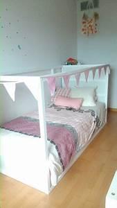 Ikea Mädchen Bett : die 25 besten montessori bett ideen auf pinterest montessori kleinkind schlafzimmer ~ Cokemachineaccidents.com Haus und Dekorationen