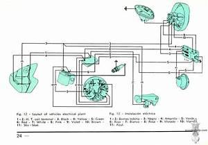 Modern Vespa   Explain Vbb Ac Wiring To Me