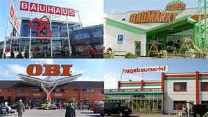 Was Sind Die Besten Bratpfannen : baum rkte 2014 das sind die besten baumarktketten in deutschland ~ Markanthonyermac.com Haus und Dekorationen