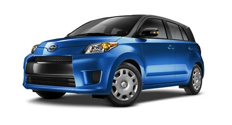 scion xd review ratings specs prices
