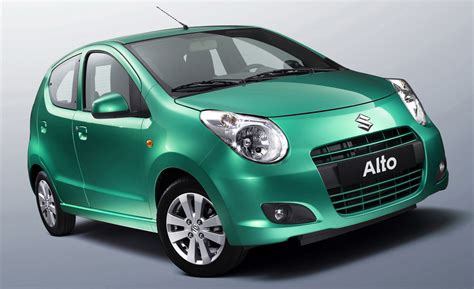 Alto Suzuki by Car Model 2012 Suzuki Alto 2011