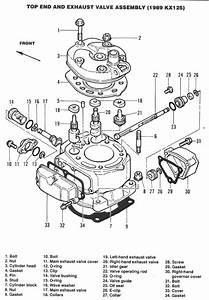 Dan U0026 39 S Motorcycle  U0026quot Power Valves U0026quot