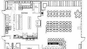 9 Restaurant Floor Plan Examples  U0026 Ideas For Your