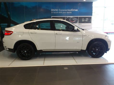Bmw X6 How Many Seats by New Bmw X6 Launched Price Specifications