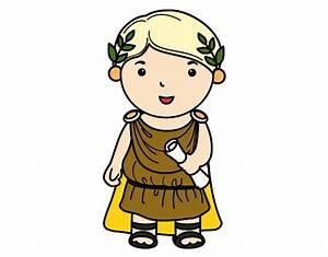 Matemáticas : Los números romanos