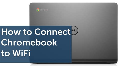 how to connect chromebook to wifi youtube