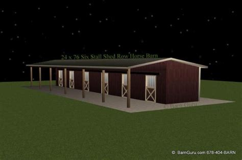 Run In Sheds Plans Free