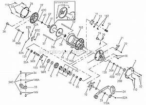 Penn 545gs Parts List And Diagram   Ereplacementparts Com