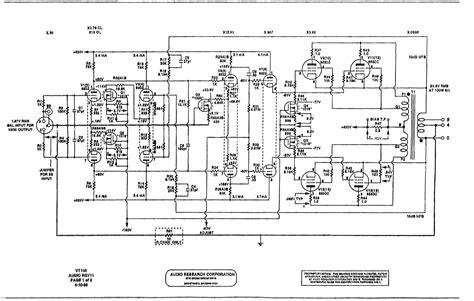 index  schematicsby brandaudio research