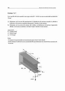 305851 Resistencia De Materiales Problemas Resueltos By
