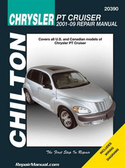 service manuals schematics 2001 chrysler voyager regenerative braking chilton 2001 2009 chrysler pt cruiser repair manual