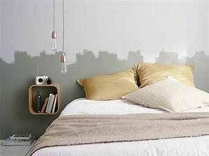 peinture 15 idees pour personnaliser son interieur With decoration pour les murs