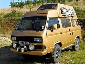 Volkswagen T3 Westfalia : vw t3 syncro westfalia vw vans and campers vw syncro vw camper volkswagen bus ~ Nature-et-papiers.com Idées de Décoration