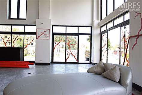 hotel avec dans la chambre picardie séjour et loft design c0536 mires
