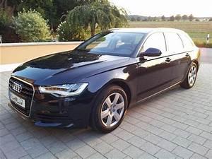 Audi A 6 Gebraucht : audi a6 avant mondscheinblau metallic gebraucht ~ Jslefanu.com Haus und Dekorationen