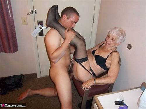 Granny Diffident Wanna See Men #Cougarchampion