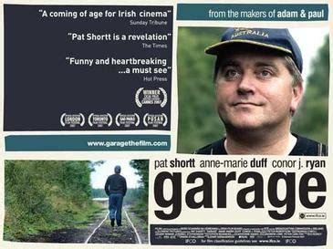 Where Is All Garage Filmed by Garage