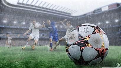 Football 4k Wallpapers Rain 1080p Ultra Desktop
